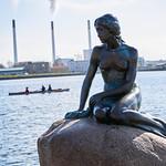 Après-midi à Copenhague