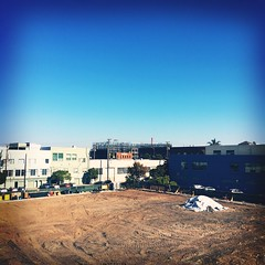 Dogpatch development
