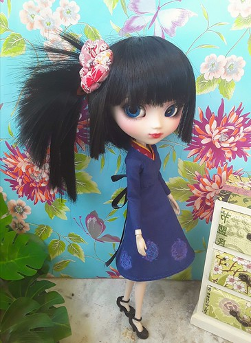 Fake outfits - pullip Shion (Gouk) | by Lunalila1