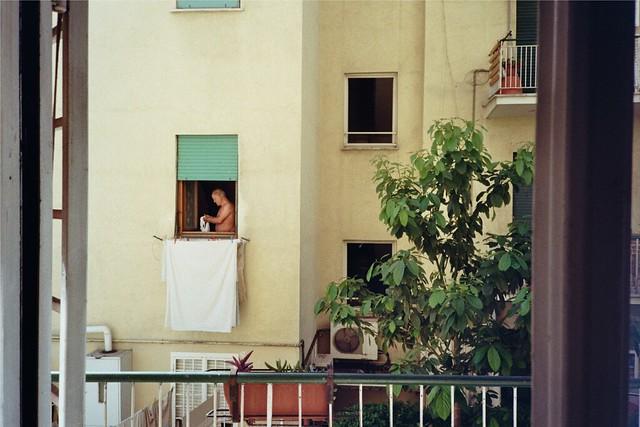 From window to window