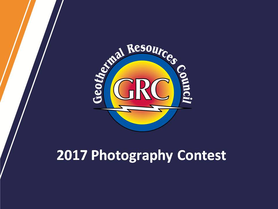 39th GRC Amateur Geothermal Photo Contest | Geo Thermal | Flickr