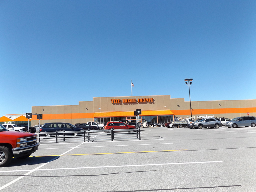 Home Depot 4177 New Freedom Pa Home Depot 4177 960 Far