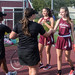 Girls Tennis vs Syracuse West
