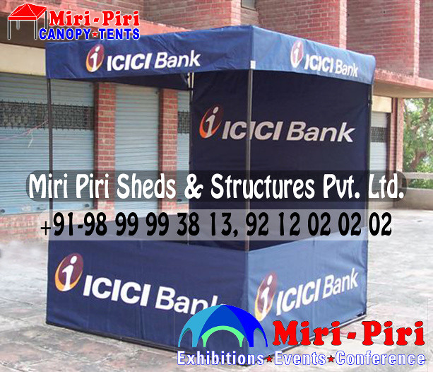 Marketing Tent Manufacturers in Delhi, Supply All Over Ind… | Flickr