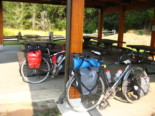 Glenora Trailhead Park | by WireLizard