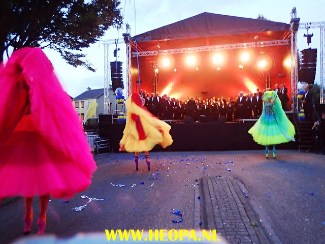 2017-08-09   Opening  30e  Heuvelland  4 Daagse  (73)