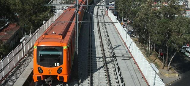 Históricamente, L12 del metro, la más cara por los errores cometidos: Jorge Gaviño.