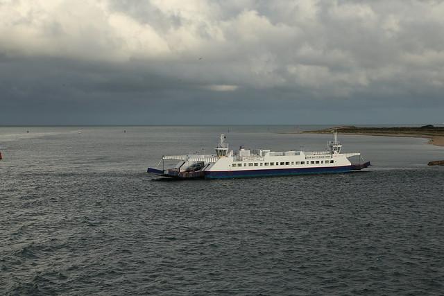 Chain Ferry