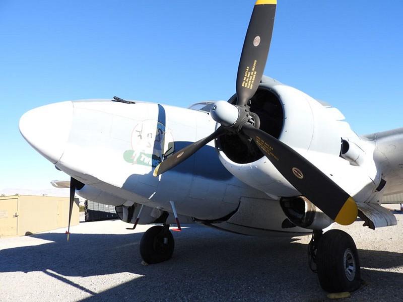 Lockheed PV-2 Harpoon 1