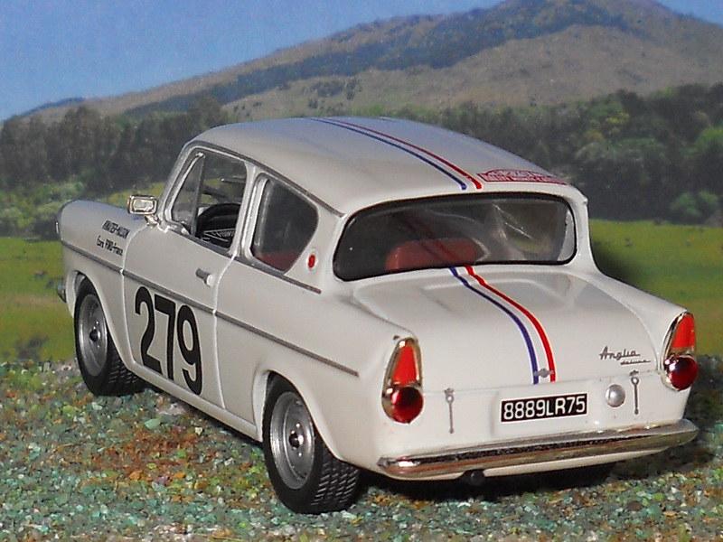 Altaya - Rally Montecarlo