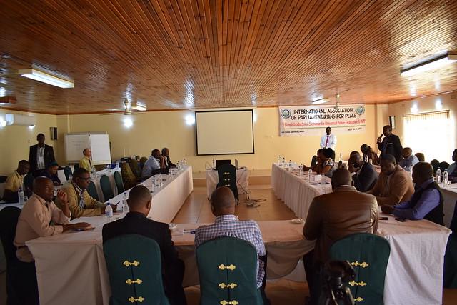 Zambia-2017-07-31-IAPP Orientation Seminar in Zambia