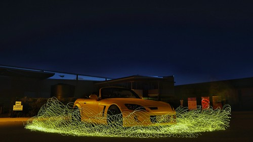 s2000 lightpainting | by tct888