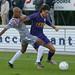 VVSB - Kozakken Boys 0-2 2e Divisie KNVB 2017 2018