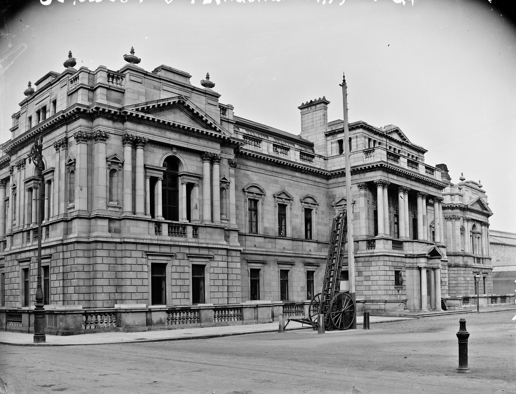National Museum, Dublin City, Co. Dublin