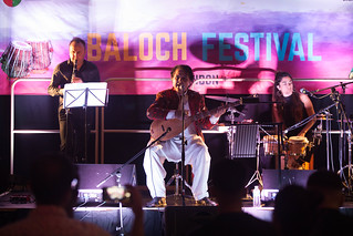 Baloch Homecoming Festival: Cultures and Colous of Balochistan | by UNPO Secretariat