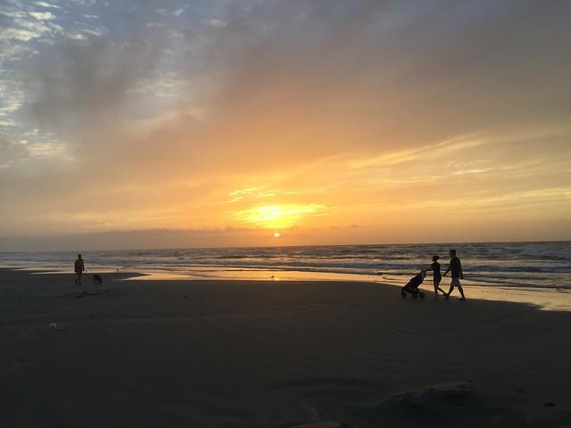 Padre Island Sunrise 05-20170817