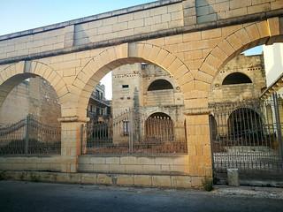 Xagħra | by BlackDaffodil