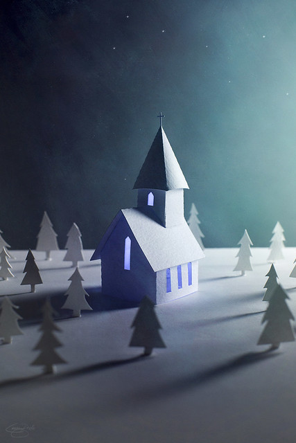 Little Church...