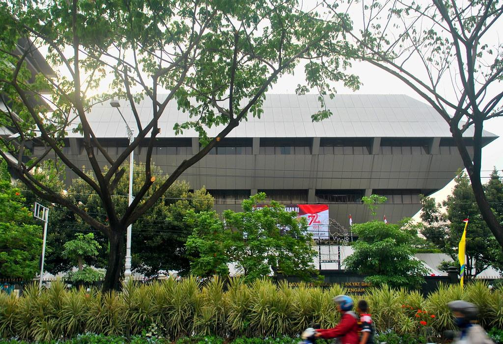 DPRD Jawa Tengah