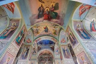 Божественная литургия 720