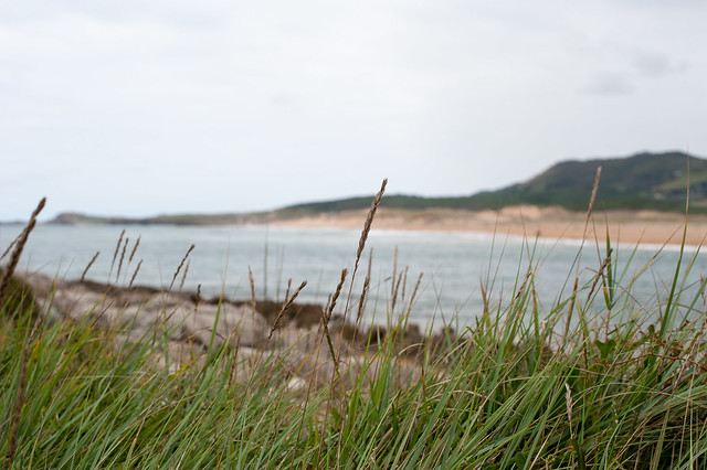 Playa de Robayera - Impressions