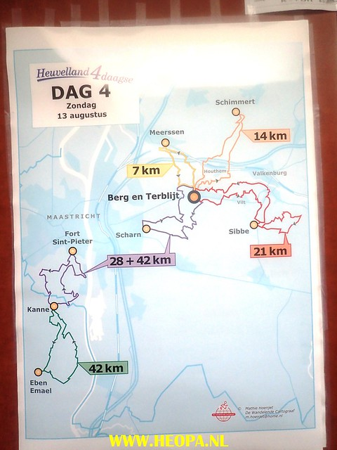 2017-08-13  4e dag    Berg & Terblijt  28 Km  (1)