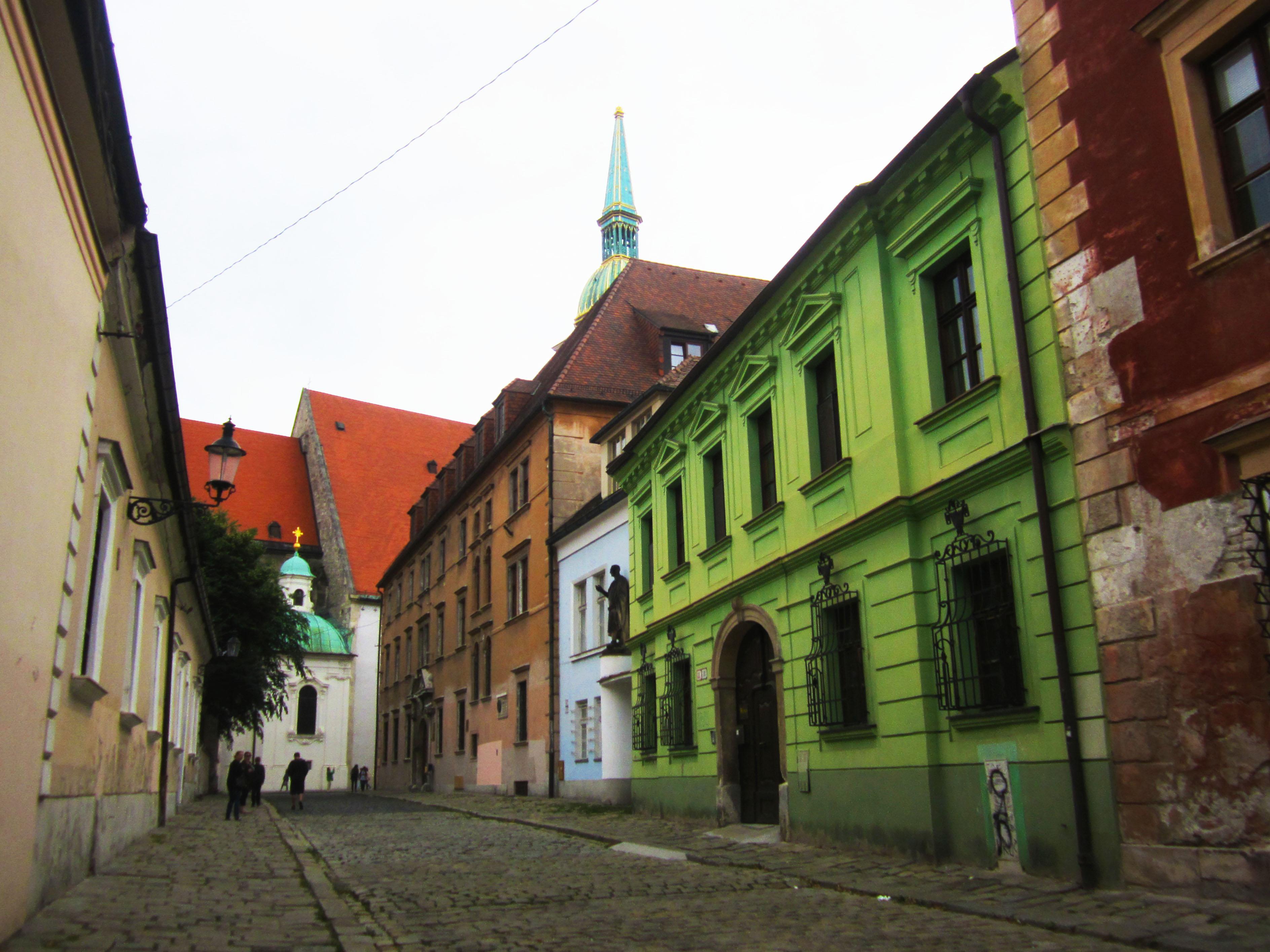 bratislava slovakia 26