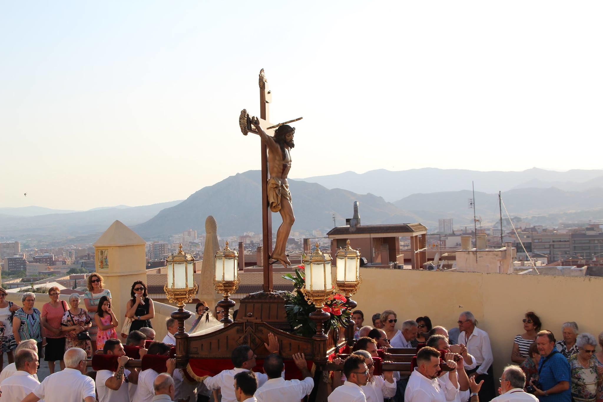 (2017-06-23) - Vía Crucis bajada - Javier Romero Ripoll  (27)