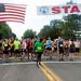 Great Race 40 - Start