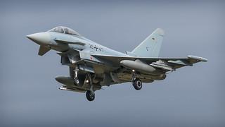 Eurofighter Typhoon EF2000 - 30+47 | by danstephenlewington