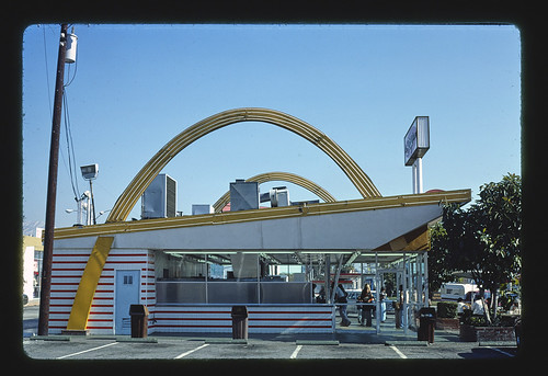 McDonald's, Azusa, California (LOC) | by The Library of Congress