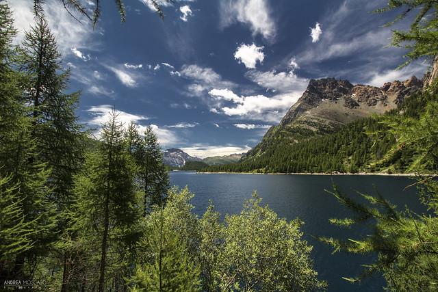 Lago di Devero - Parco Naturale Alpe Devero (Italy)