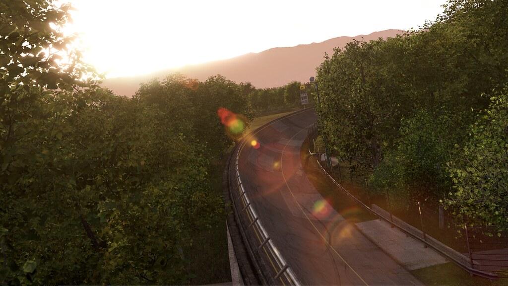 Pcars 2 Monza Classic 5