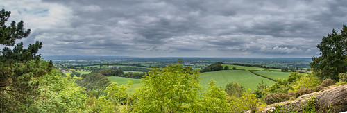 england beeston britain cheshire clouds countryside europe farm fields group overton path rambeling sandstonetrail sky trail tree walk woods burwardsley unitedkingdom pano gbr