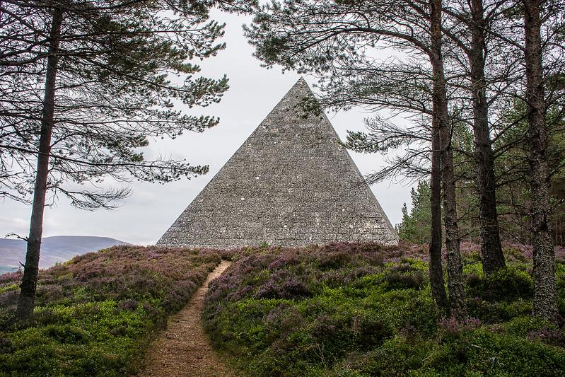 Pirámide de Balmoral