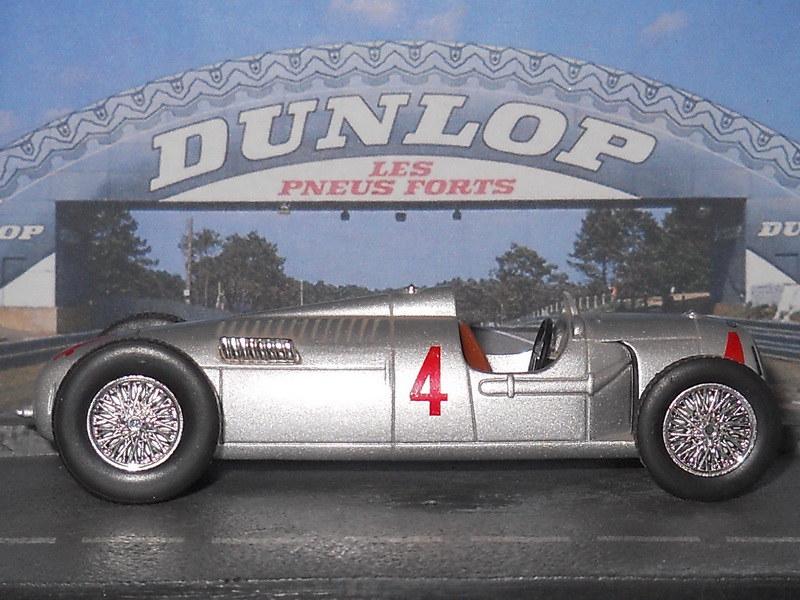 Auto Union Type C – 1936