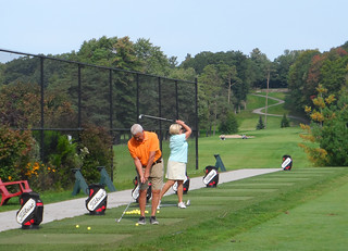 September 18, 2017 at the Brockville Country Club. Another great weather day for golf, and another successful fundraiser for Fun with Books.