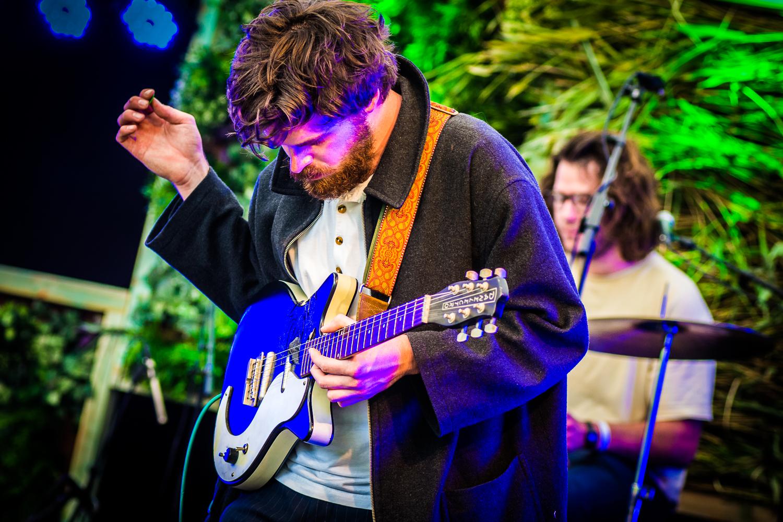 Schaduwland @ Absolutely Free Festival 2017 (© Timmy Haubrechts)