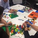 FHS Alumni Input: Innovativ mit LEGO, 5. November 2015