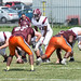 Scrimmage August 26