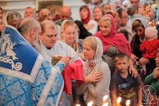Божественная литургия  225