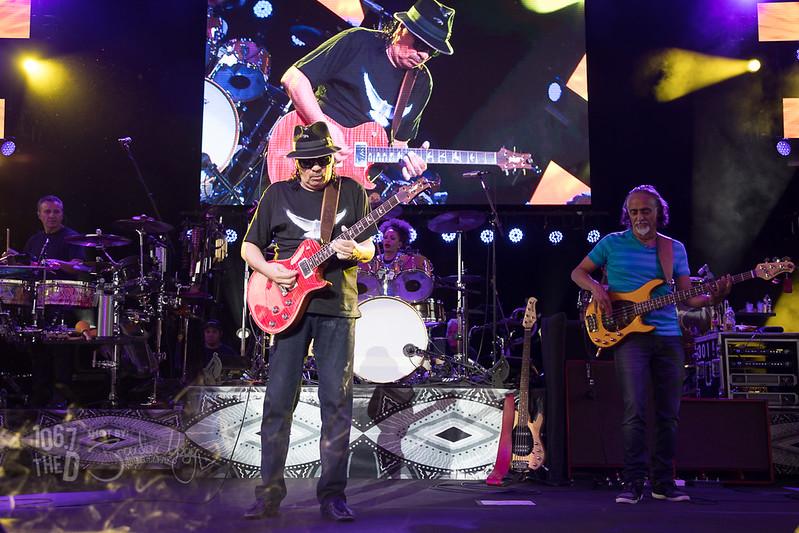 Santana | 2017.08.09
