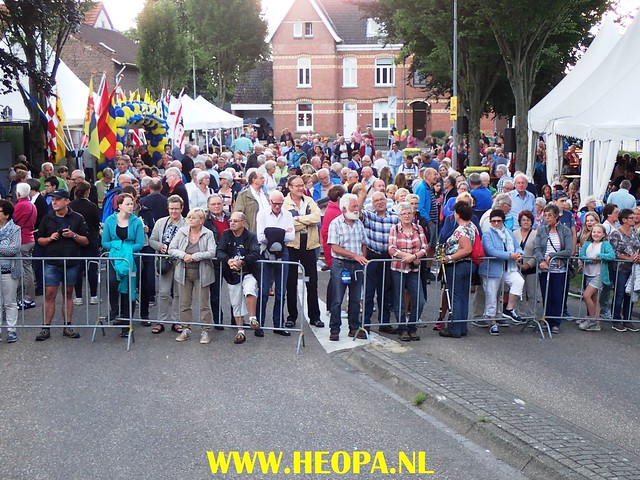 2017-08-09   Opening  30e  Heuvelland  4 Daagse  (13)
