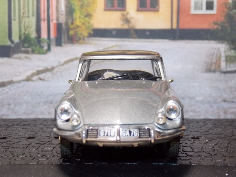 Citroën DS Chapron Le Dandy – 1967
