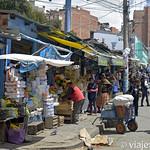 Viajefilos en la Paz, Bolivia 013