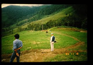Khun Wahng Highland Experiment Station = クンワーン高地試