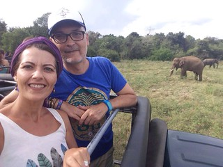 Celia & Manuel (Sri Lanka) | by Plavel Tours