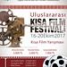 Niğde Ömer Halisdemir Üniversitesi Uluslararası Kısa Film Festivali