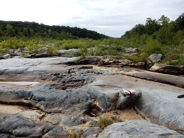 Broad River shoals