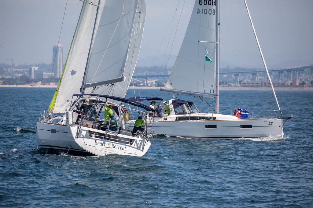 Beneteau Cup 2017 1 Of 354 San Diego Yacht Club Flickr